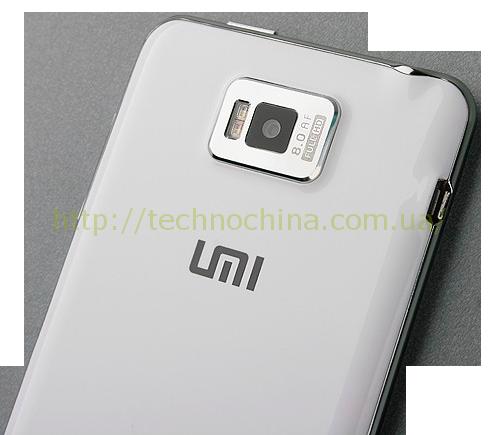 UMI X1S MTK6589 фото и видео