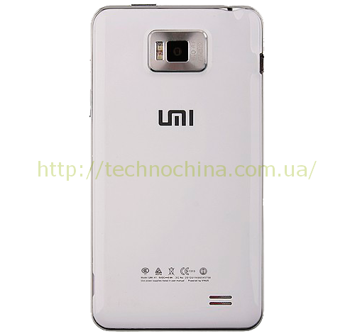 UMI X1S отзывы